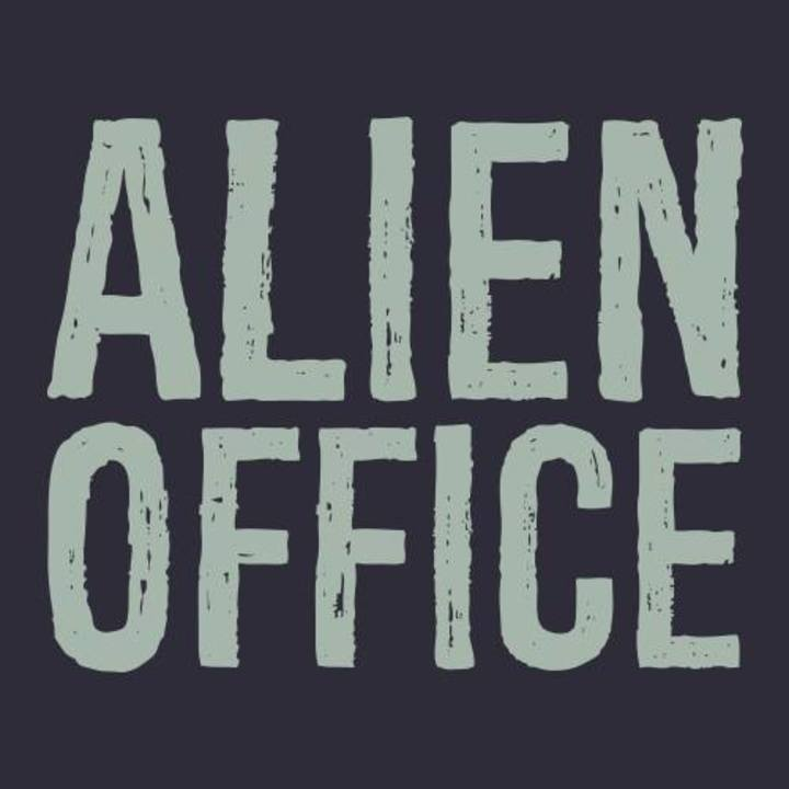 Alien Office Tour Dates