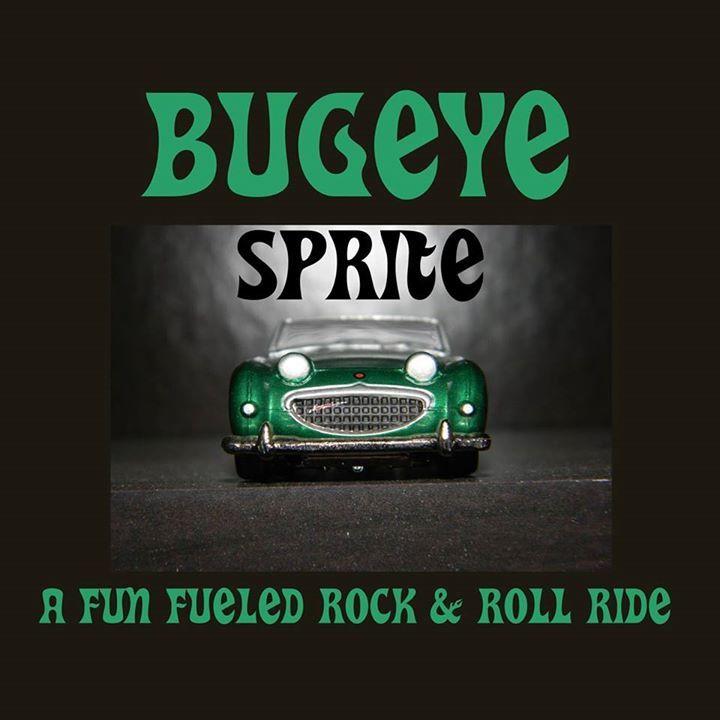 Bugeye Sprite Tour Dates