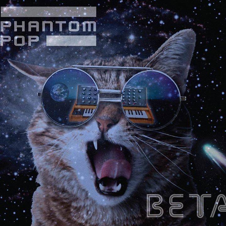 Phantom Pop Tour Dates