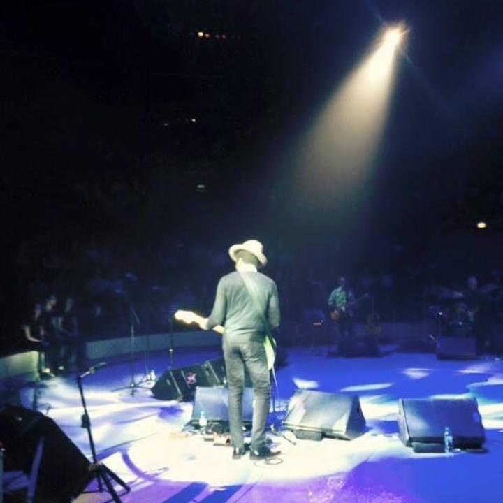 Keziah Jones Tour Dates