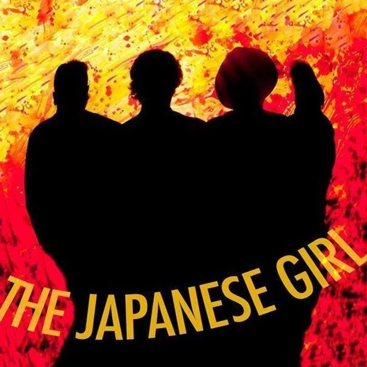 The Japanese Girl Tour Dates