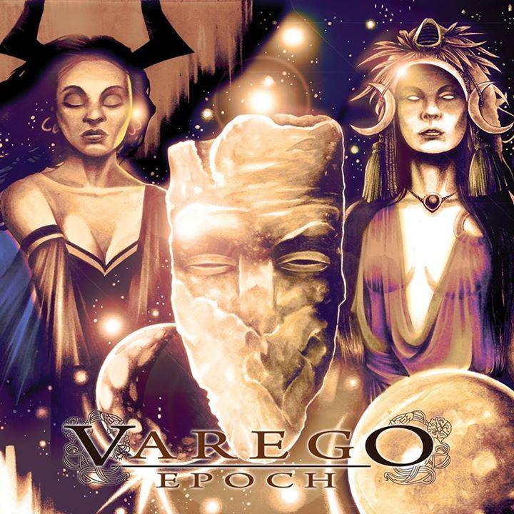 Varego Tour Dates