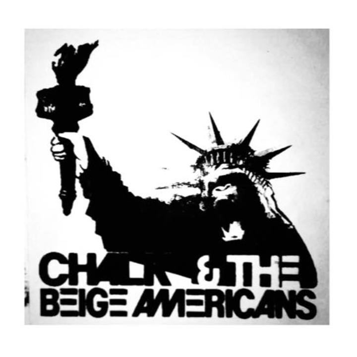 Chalk & The Beige Americans Tour Dates