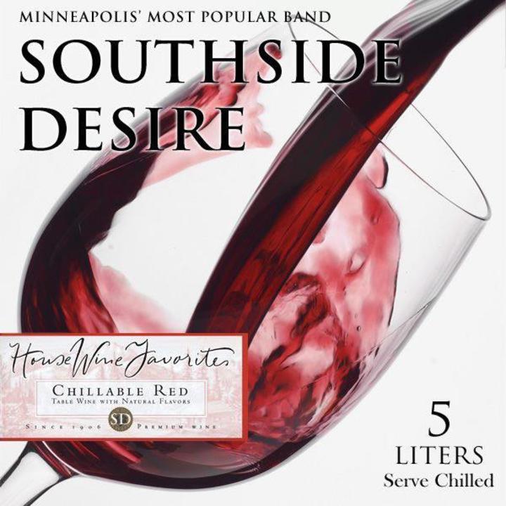 Southside Desire Tour Dates