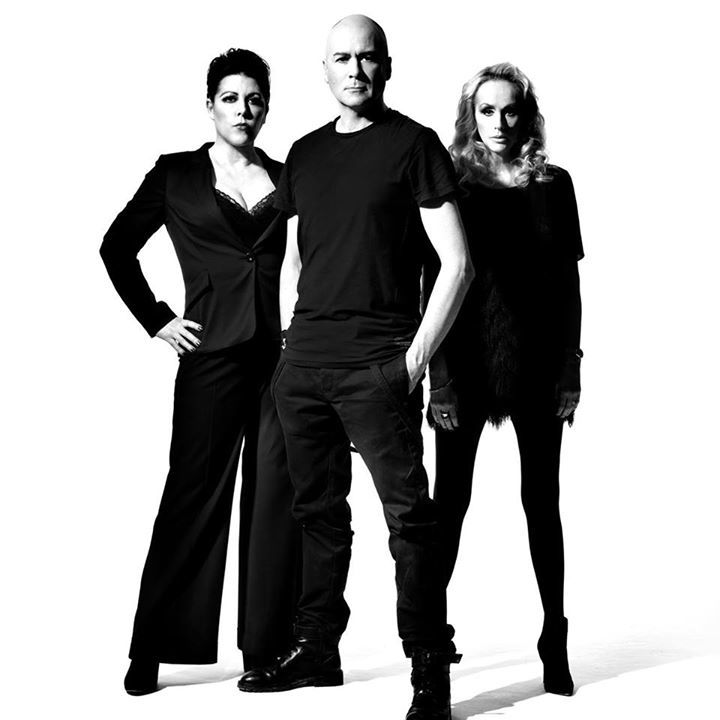 The Human League @ Southend Cliffs Pavilion - Westcliff-On-Sea, United Kingdom