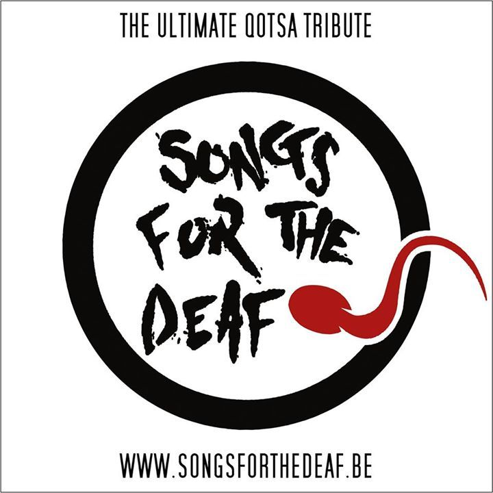 Songs for the Deaf Tour Dates