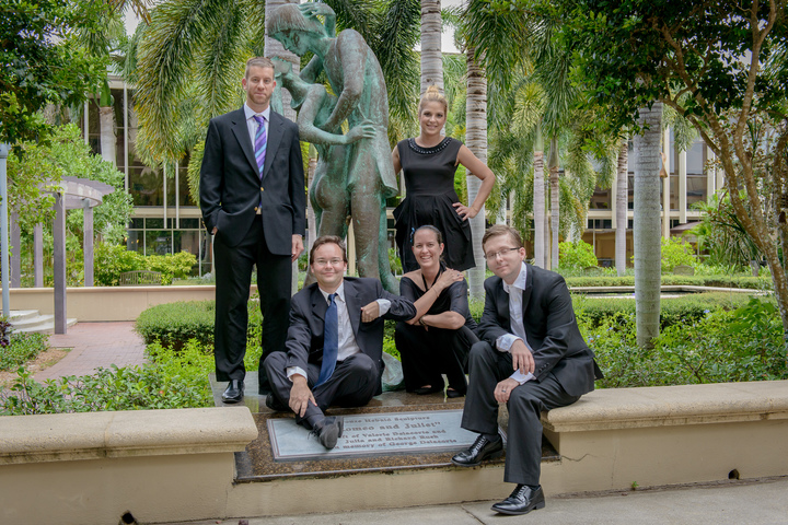 Tango, SVP @ FGCU - Fort Myers, FL