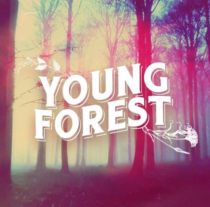 Young Forest Tour Dates