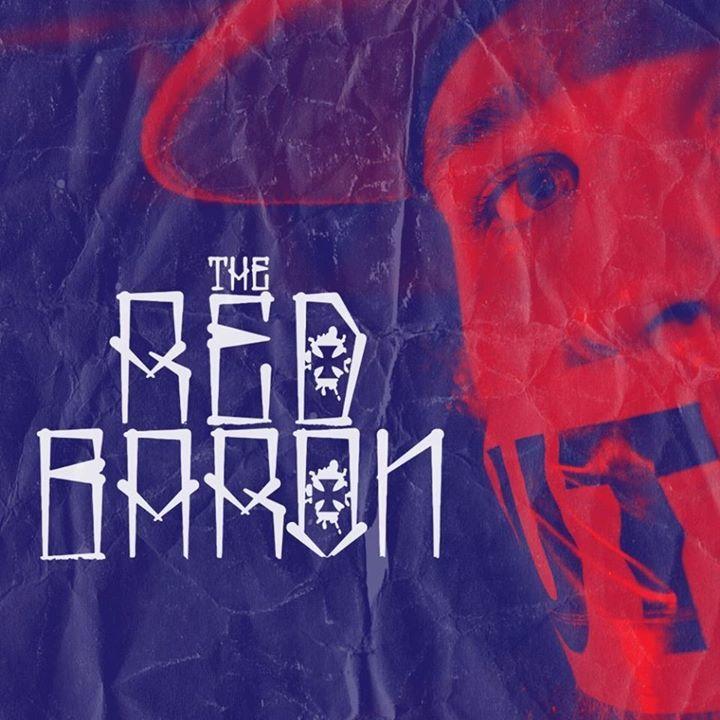 Tha Red Baron Tour Dates