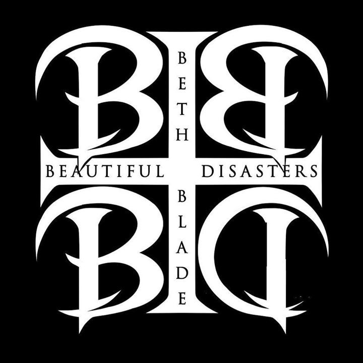 Beth Blade and The Beautiful Disasters @ The Dolls House (Rock N Roll Circus Christmas Bash) - Abertillery, United Kingdom