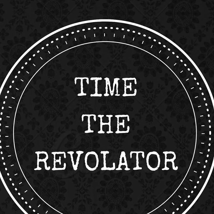 Time The Revolator Tour Dates