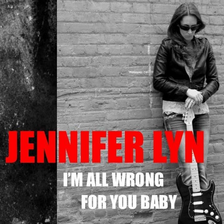 Jennifer Lyn Music @ Laughing Sun Brewing Co. - Bismarck, ND