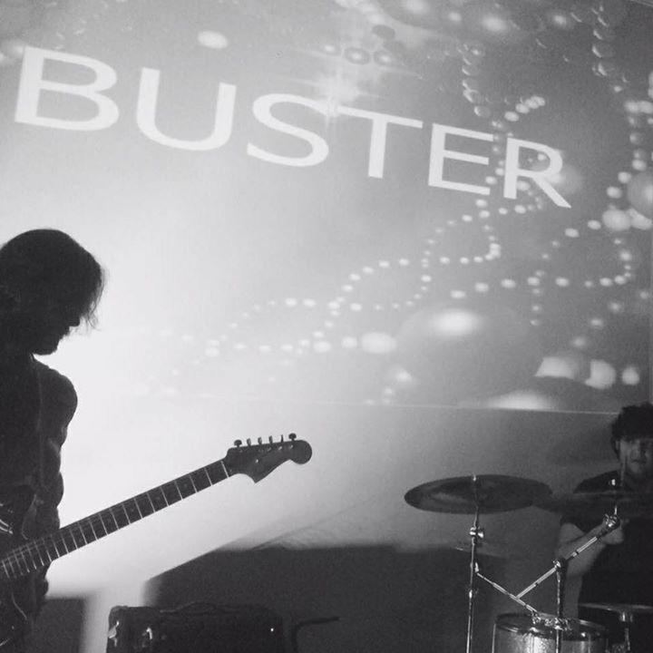 Buster Tour Dates
