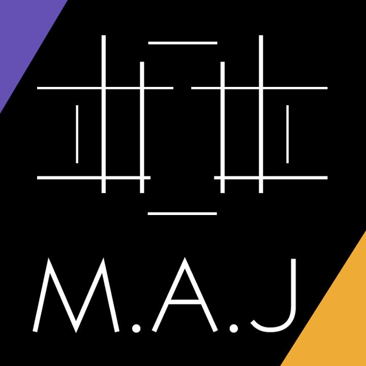 M.A.J Tour Dates