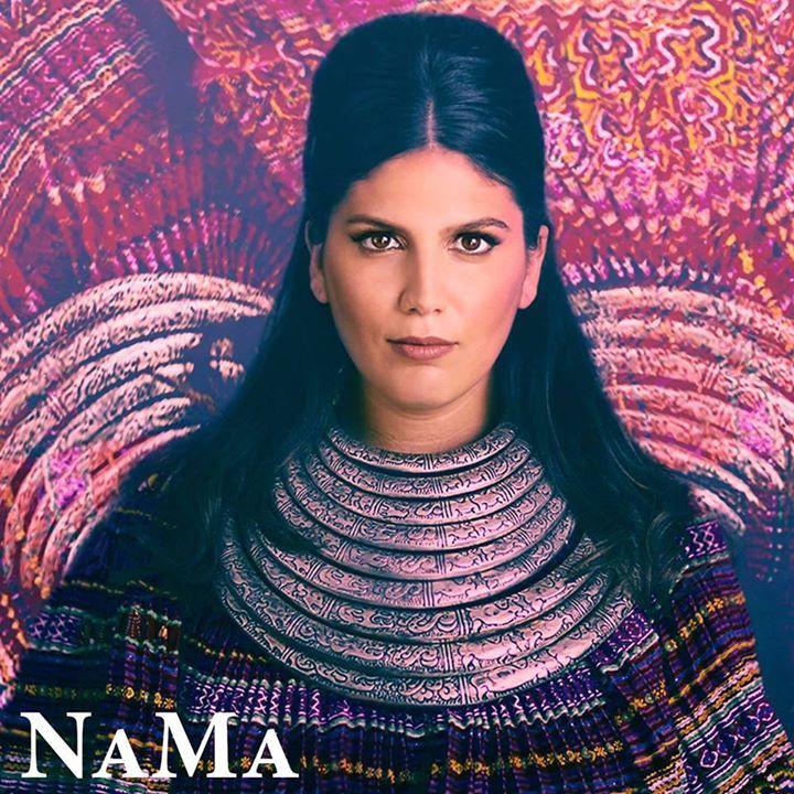 Nama Tour Dates