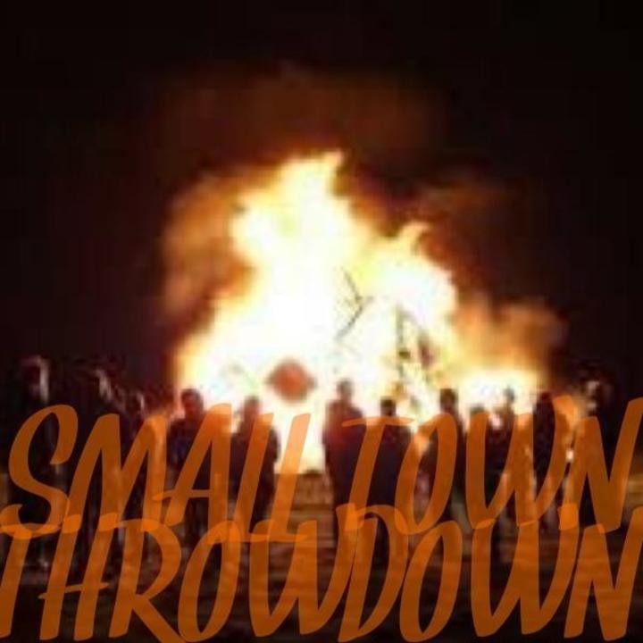 Small Town Throwdown Tour Dates