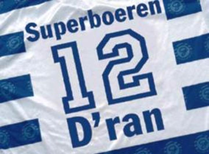 Broodopdeplank @ De Graafschap - Doetinchem, Netherlands