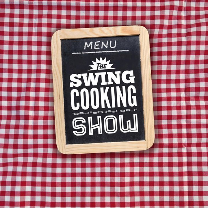 Swing Cooking Show Tour Dates