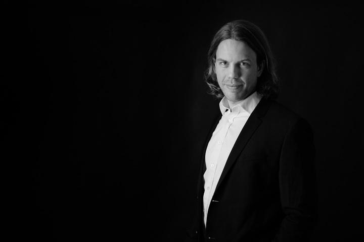 Martin Hatlo @ Tønsberg Domkirke - Tonsberg, Norway