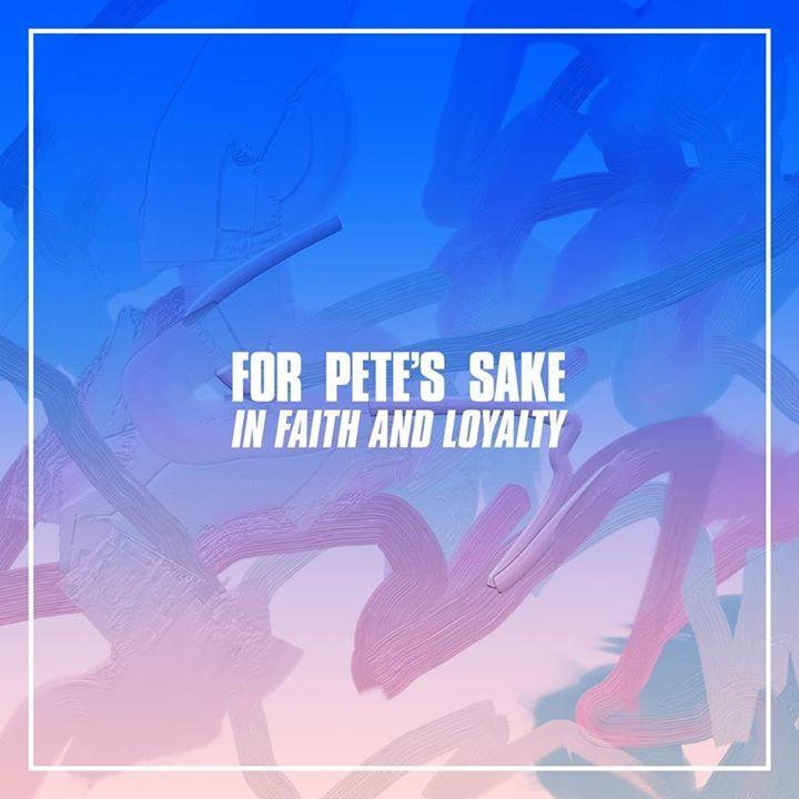 For PEte's Sake Tour Dates