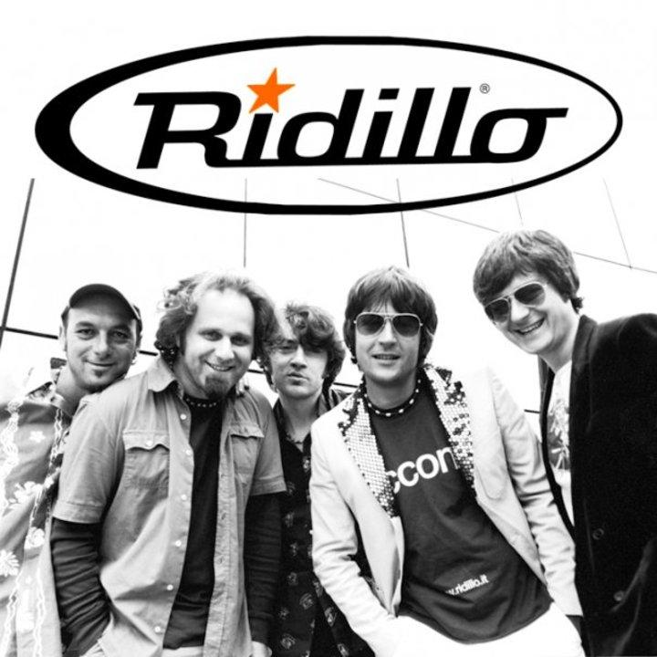 Ridillo Tour Dates