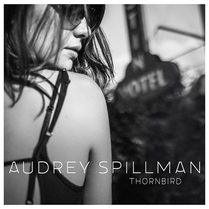 Audrey Spillman Tour Dates