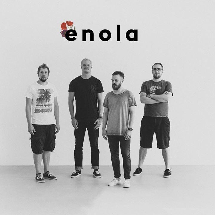Enola Tour Dates
