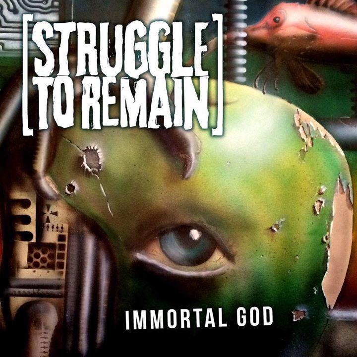 STRUGGLE TO REMAIN Tour Dates