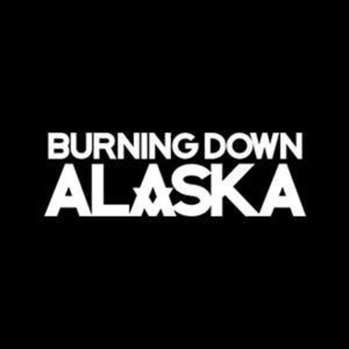 BURNING DOWN ALASKA Tour Dates