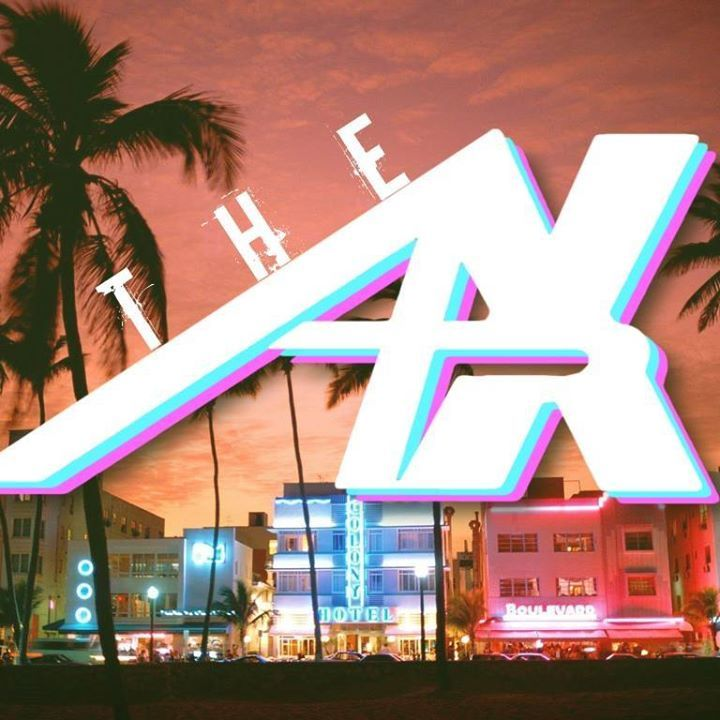 The APX Tour Dates