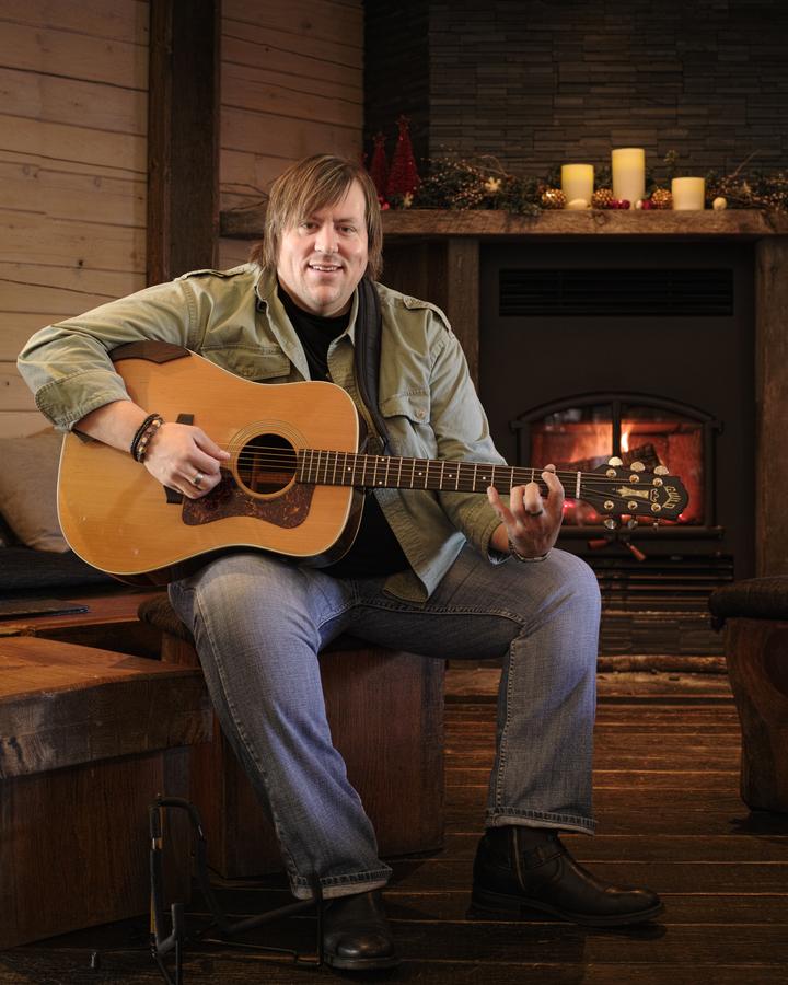 Mike Biggar @ RiverCross Church - Saint John, Canada