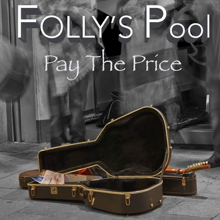 Folly's Pool Tour Dates
