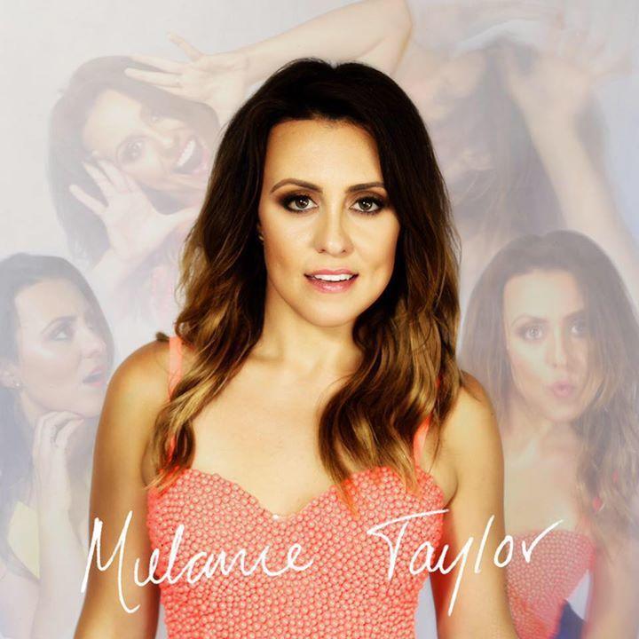 Melanie Taylor Tour Dates