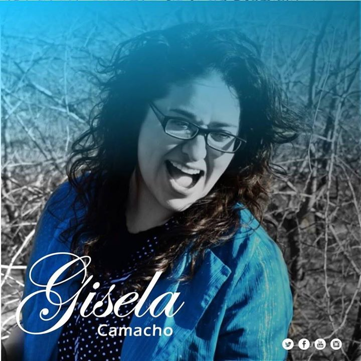 Gisela Camacho Tour Dates