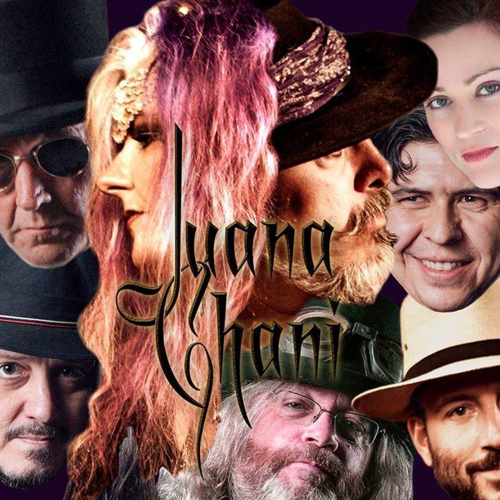 Juana Ghani Tour Dates