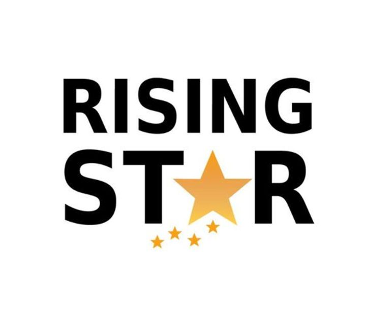Rising Star Tour Dates