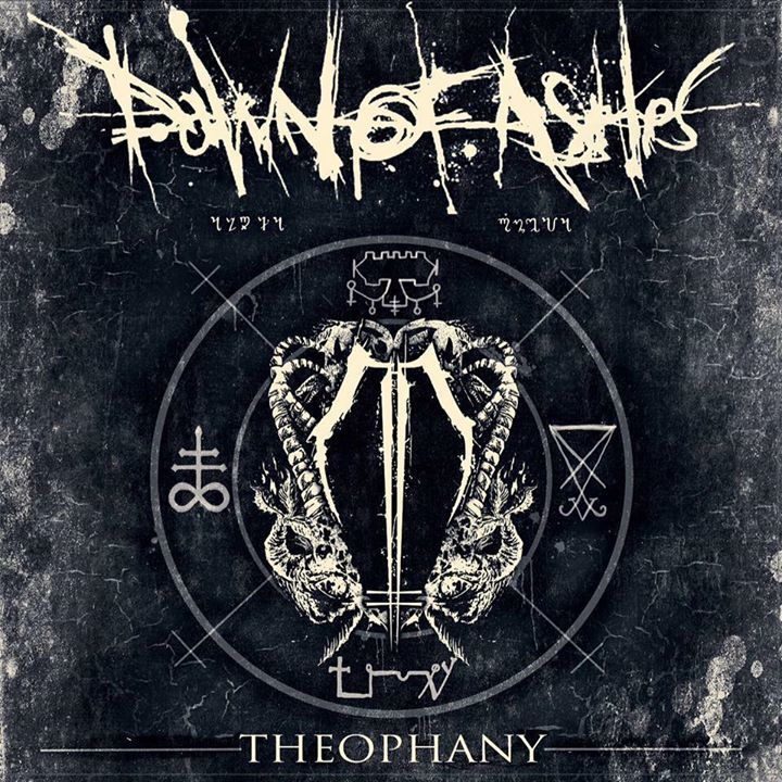 Dawn Of Ashes (Official) Tour Dates