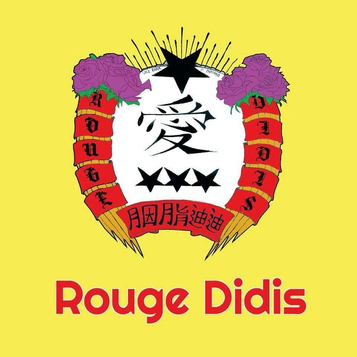 Rouge Didis Tour Dates