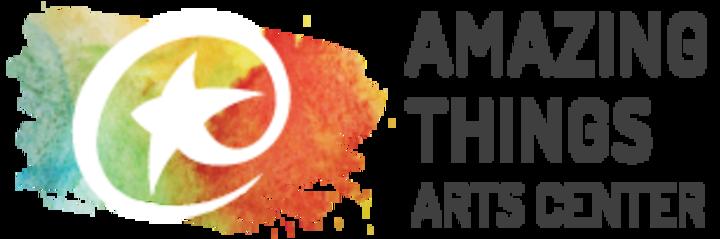 Tod Pronto @ Amazing Things Arts Center - Framingham, MA