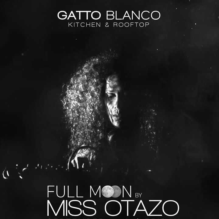 Miss Otazo Tour Dates