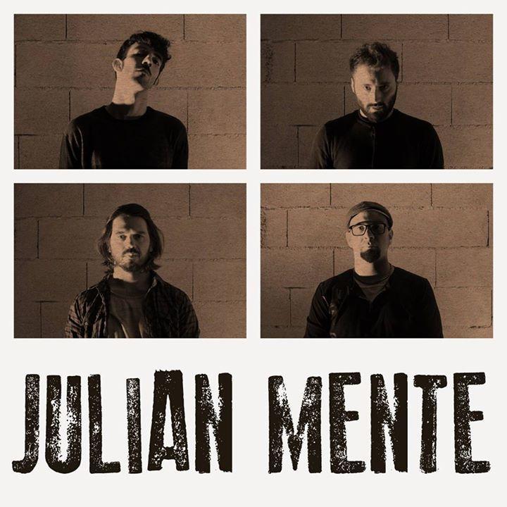 Julian mente Tour Dates