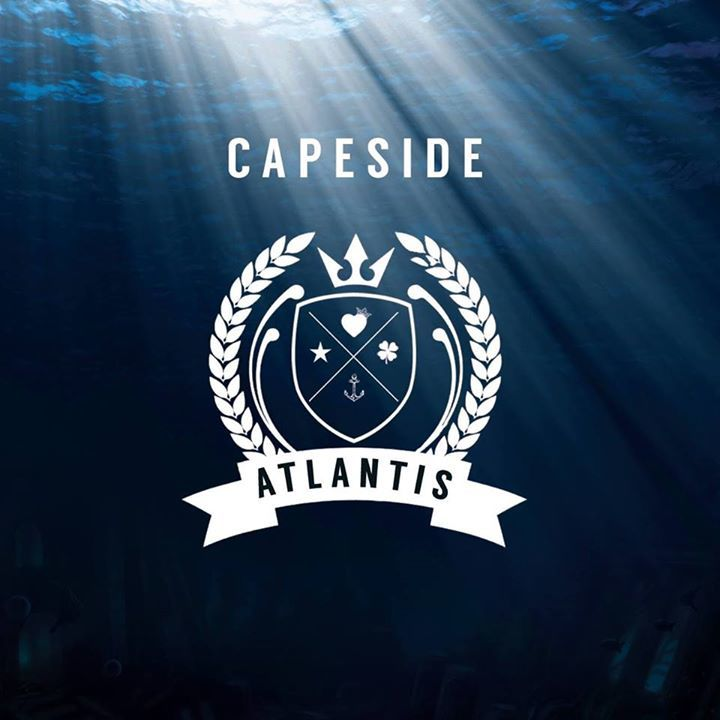 Capeside Tour Dates