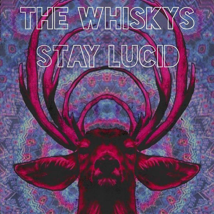 The Whiskys Tour Dates