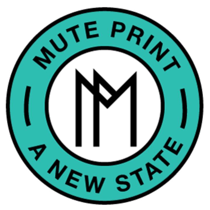 Mute Print Tour Dates