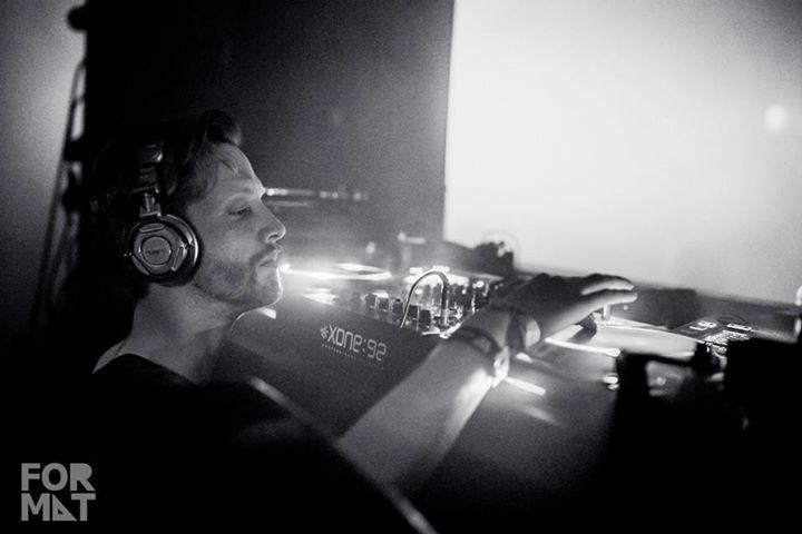 Frank Haag @ TBA - Breda, Netherlands