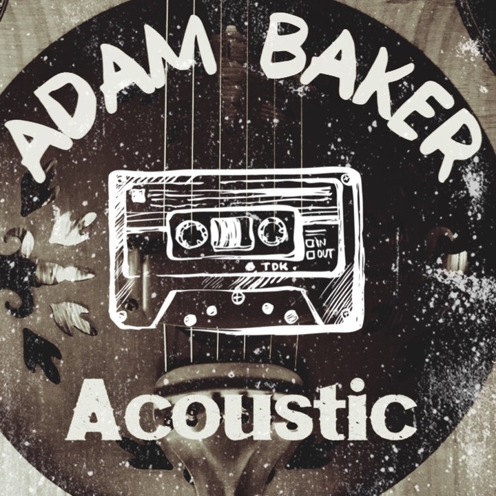 Adam Baker and The Heartache @ Chapman's Brewing Company  - Angola, IN