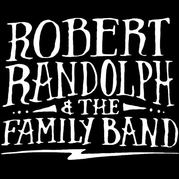 Robert Randolph & the Family Band @ Keeping the Blues Alive at Sea - Miami, FL