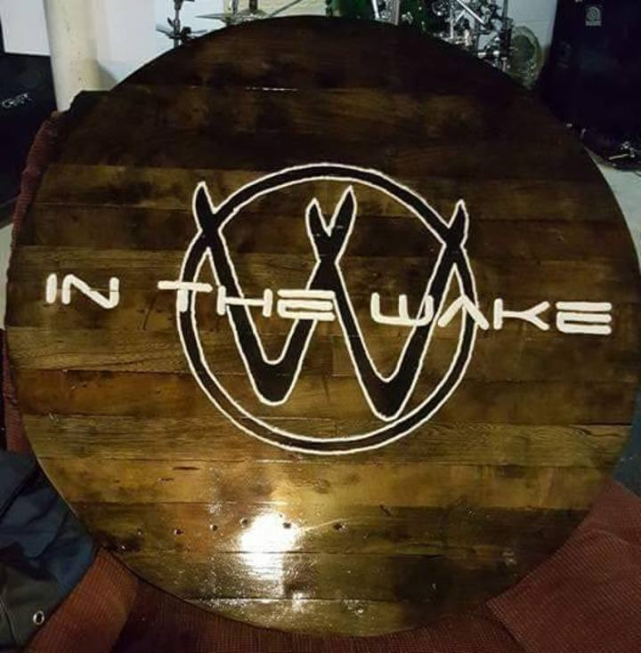 In the Wake Tour Dates