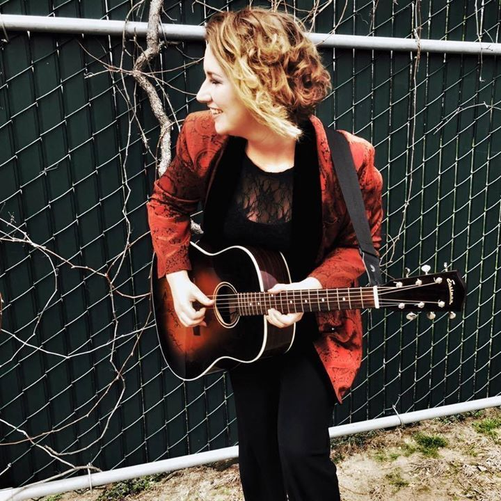 Kirsten Maxwell Music Tour Dates