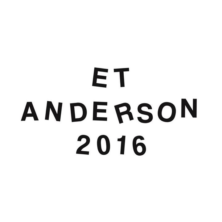 ET Anderson Tour Dates
